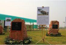 Elephant Memorial