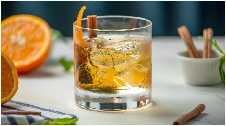 Scotch cocktails