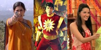 memorable television characters