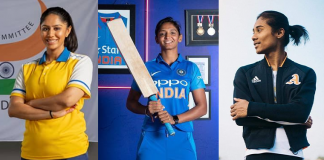 Indian sportswomen of this decade