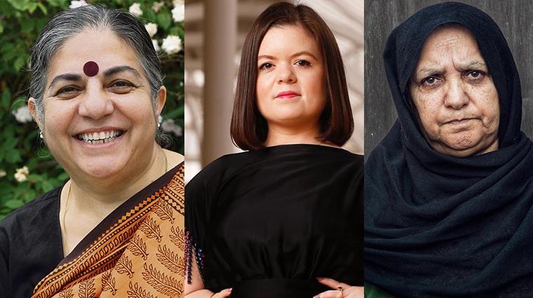 inspiring women of 2019