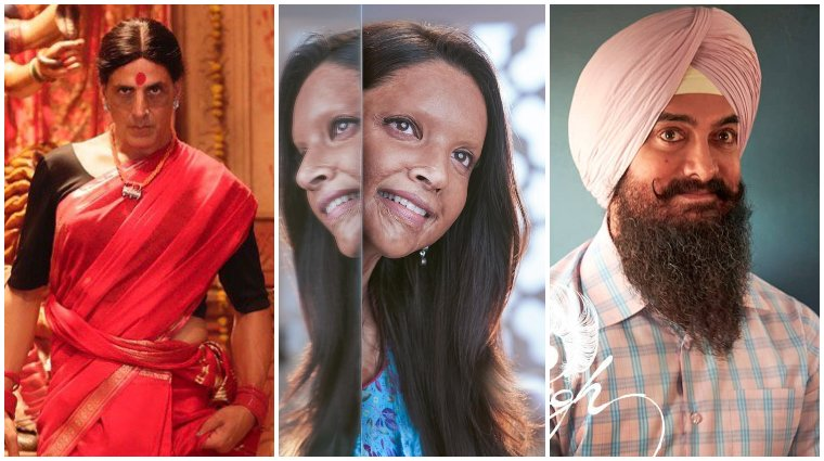Best Romantic Comedies 2020.Bollywood Movies That Have Us Looking Forward To 2020