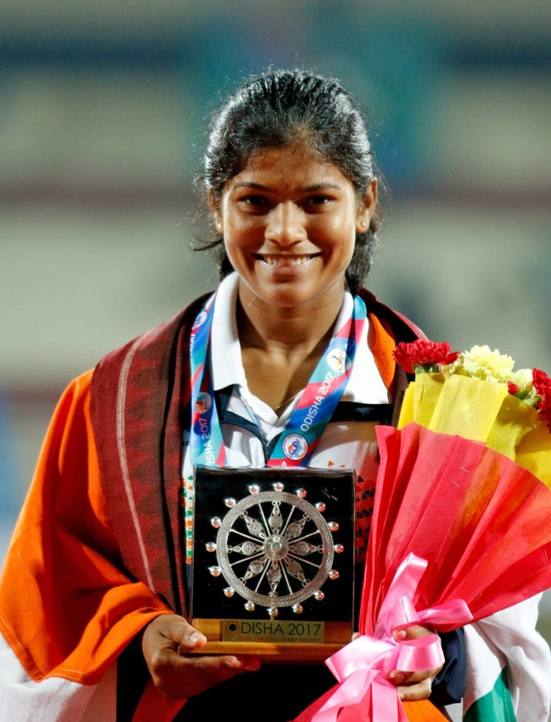 Indian sports personalities