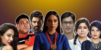 87 best performances in Indian Web Show