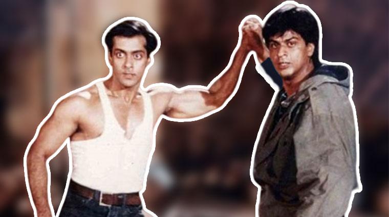 25 years of Karan Arjun