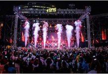 Epic Fam Jam Festival
