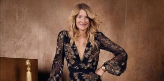 Laura Dern's monologue