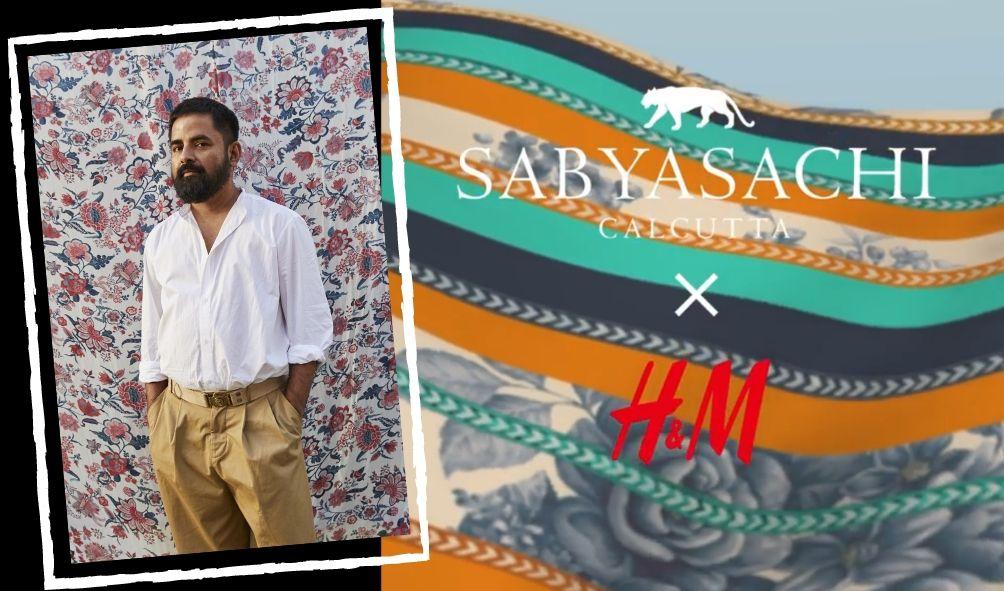 Sabyasachi x HM