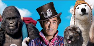 Dolittle review