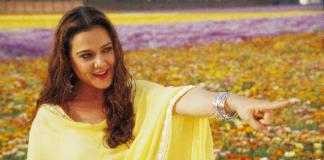 Preity Zinta - Zaara