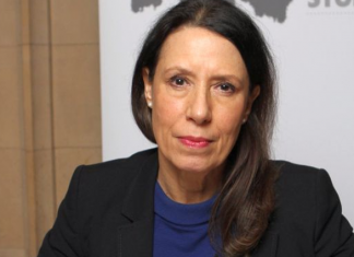 British MP Debbie Abrahams