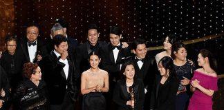 Oscar 2020 winners
