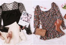 Shein outfits