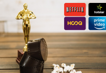Oscar-winning movies