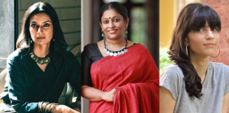 Indian female authors