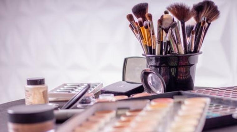 makeup noob