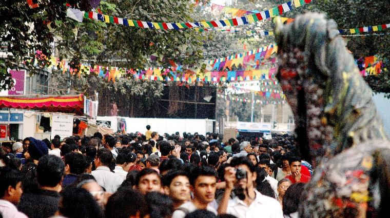Indian Art festivals