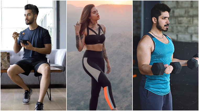 work-out outfit inspirations