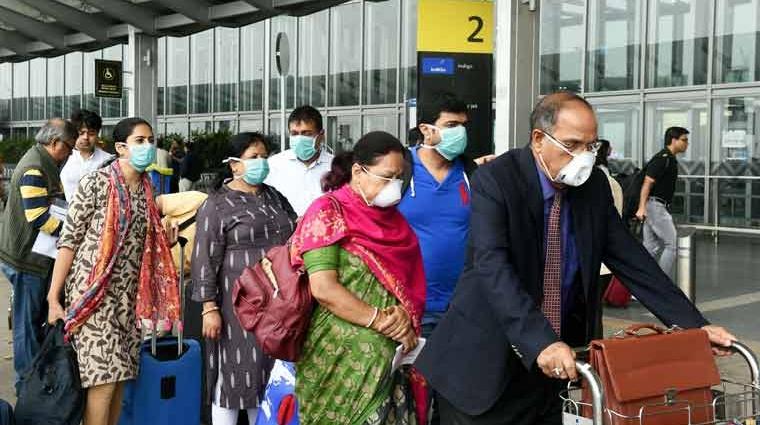 India's Travel Advisory
