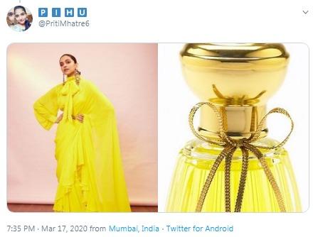 Deepika Padukone outfits