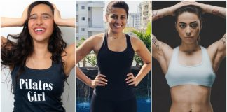female fitness influencers