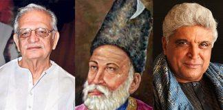 Urdu Poets