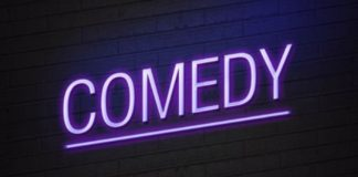 comedy specials by global artists