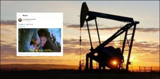crude oil memes