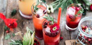 Amaretto cocktail recipes