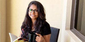 Vidhya Thakkar