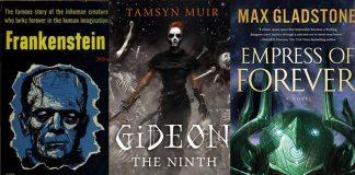 sci fi novels