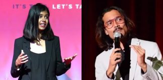 TEDx Talks by influencers