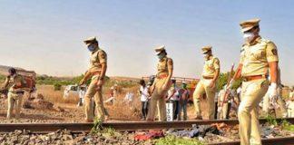 migrant workers Aurangabad