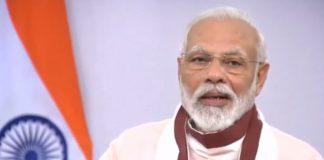 Modiji's national address
