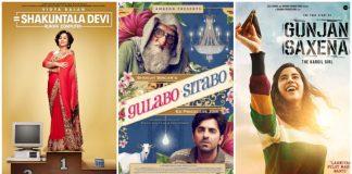 Bollywood movies releasing on OTT