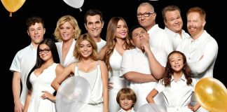 facts about Modern family