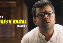Paresh Rawal memes