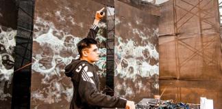 DJ Zenith