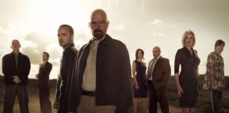 facts about Breaking Bad