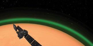 Mars phenomenon
