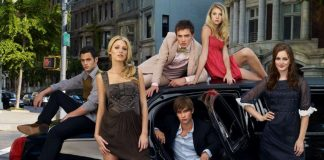 facts about Gossip Girl