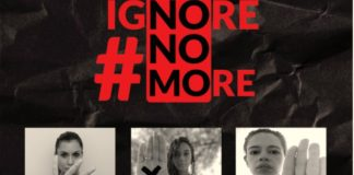#IgnoreNoMore