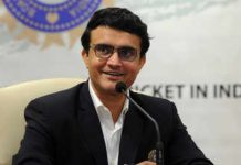 Sourav Ganguly moments