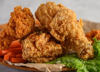 fried chicken recipes