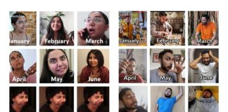 Month Grid
