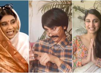Dolly Singh avatars