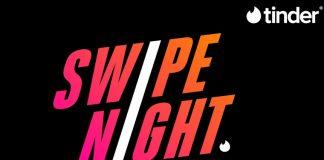 Swipe night
