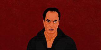Ghajini Dharmatma