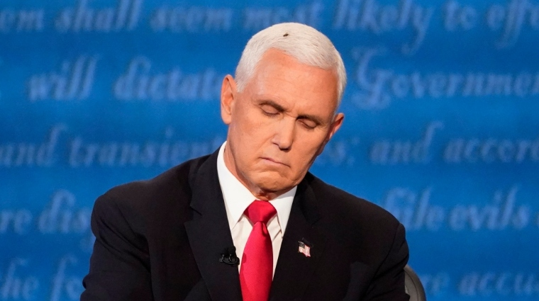 fly onPence