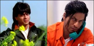 Shah Ruk Khan's Day